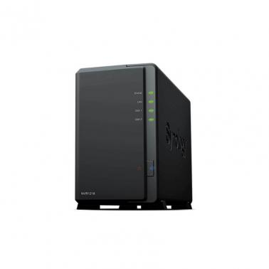 Synology NVR1218 2 bay Network Video Recorder