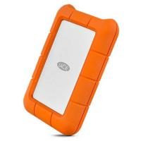 "Lacie 2TB Rugged USB-C Mobile Drive 2.5"" USB 3.1 TYPE C"