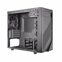 Cougar MG110 Mini tower mini-ITX/M-ATX case with 400W PSU