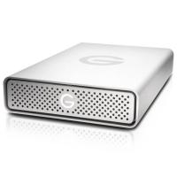 G-Tech 8TB Professional Desktop Drive USB-C Power Delivery PC/Mac