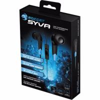 Roccat Syva High Performance In-ear Headset with Microphone