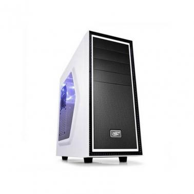 Deepcool Tesseract SW Mid Tower White