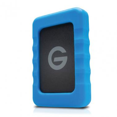G-Tech G-DRIVE ev RaW 2000GB AP