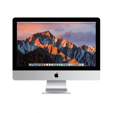 Apple 21.5-inch iMac with Retina 4K display: 3.4GHz quad-core Intel Core i5