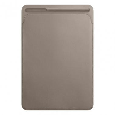 Apple Leather Sleeve for 10.5-inch iPad Pro Taupe