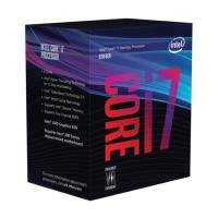 Intel Core i7 8700K Six Core LGA 1151 3.7 GHz CPU Processor