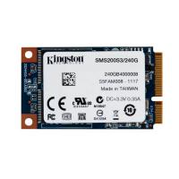 Kingston 240GB SSDNow mSATA