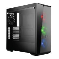 Umart Masterbox 5 RGB 1070 Powered by Asus Gaming PC