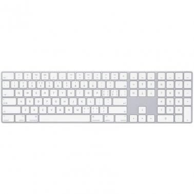 Apple Magic Keyboard with Numeric Keypad - Chinese (PinYin)