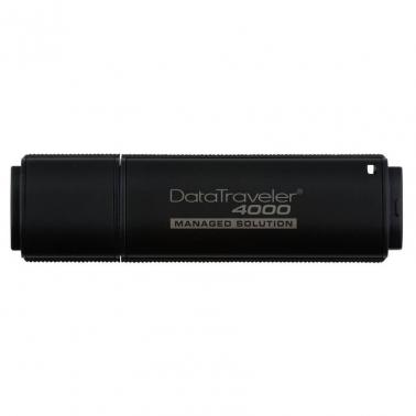 Kingston 32GB DataTraveler 4000 Management-Ready