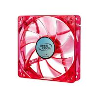DeepCool 120mm XFAN 120 Red LED
