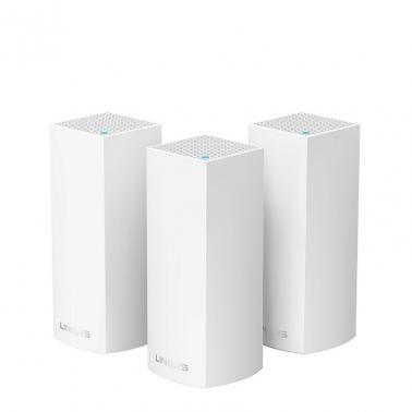 Linksys WHW0303-AU Whole Home Velop - 3 Node Pack