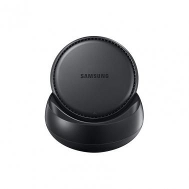Samsung DeX Black(Connect Galaxy S8 or S8+ to a compatible monitor, keyboard, and mouse)