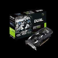 Asus Dual GeForce GTX 1050 OC 2GB v2