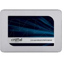 Crucial MX500 500GB 3D NAND SATA 6Gbps 2.5