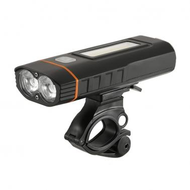 Bike Light Super Bright Bike Headlight Bicycle Cycling Light Lamp Safety Flashlight Rechargeable Bike Front Light