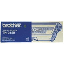 Brother TN-2150 Toner Cartridge(2600 Yield)