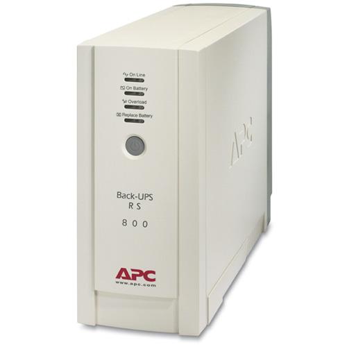 aPC Back UPS RS 800Va 230V