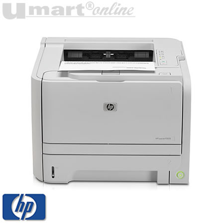 HP LaseJet P2035 Printer