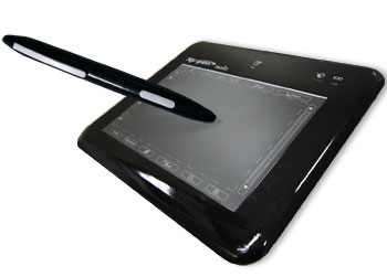 XP-Pen XPW-6370 6x3.7 Wireless Graphic Tablet