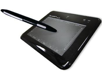 XP-Pen XPW-6370 6x3.7 Wireless Graphic Tablet