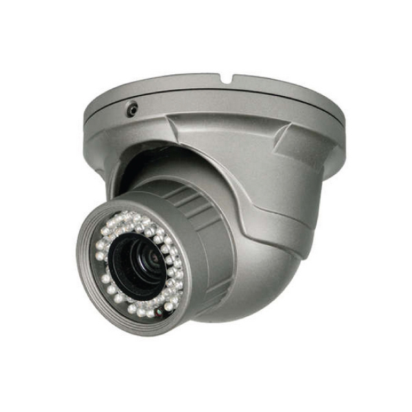 "ICU-N145DNR Day & Night Camera with OSD, 42 IR LEDs, 1/3"" Sony Super HaD CCD, 550TV Line, 32X Digit"