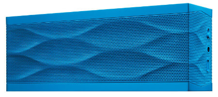 JawBone Small Jambox Blue Speaker
