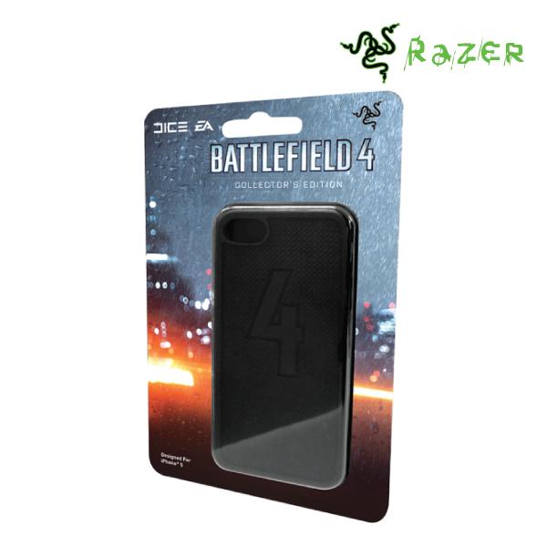 Razer Battlefield 4 iPhone 5 Protection Case