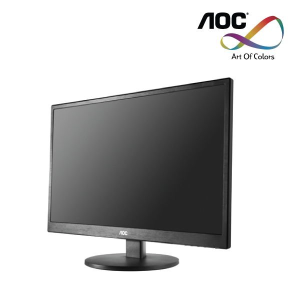 "aOC LED m2870VQ 28"" 4ms VGa/DVI/HDMI/DisplayPort, Speakers 20m:1, 1920*1080, Black, 3yrs"