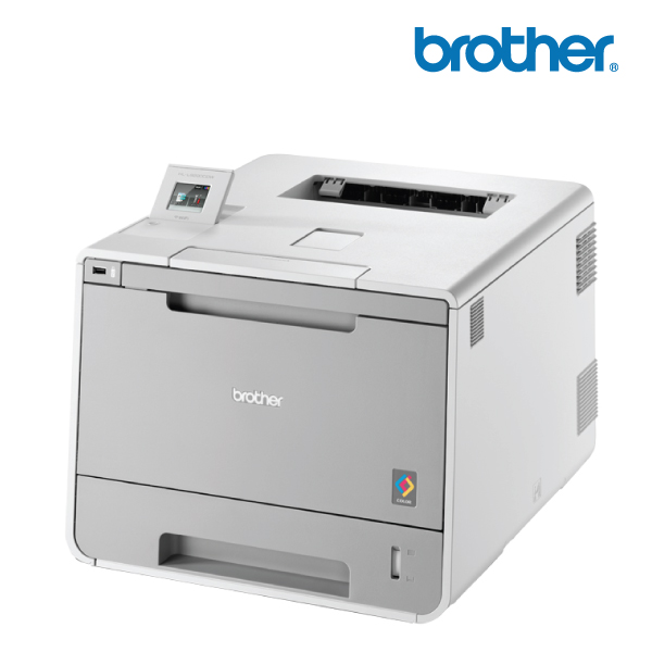 Brother HL-L9200CDW 30ppm(M) , 30ppm(C), Duplex, USB & Wired & Wireless, 250 sheets paper capacity,