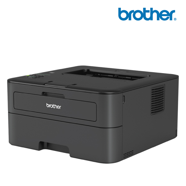 Brother HL-L2340DW Wireless Mono Laser Printer 26ppm