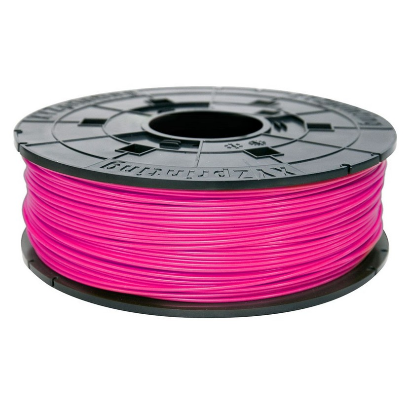 ZDEL-XYZprinting Da Vanci 3D Printer Filament RED 600G