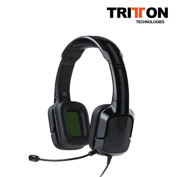 Tritton Kunai Stereo Headset Black For XBOX ONE