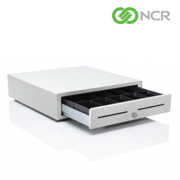 NCR RealPOS Compact Cash Drawer