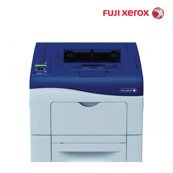 Fuji Xerox DocuPrint CP405D a4 Colour Laser Printer