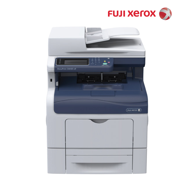 Fuji Xerox DocuPrint CM405DF a4 Multifunction Colour Laser Printer