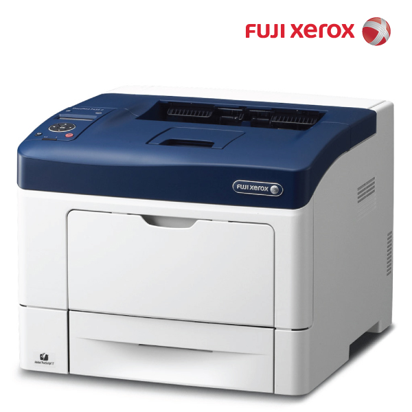 Fuji Xerox DocuPrint P455D a4 Mono Laser Printer