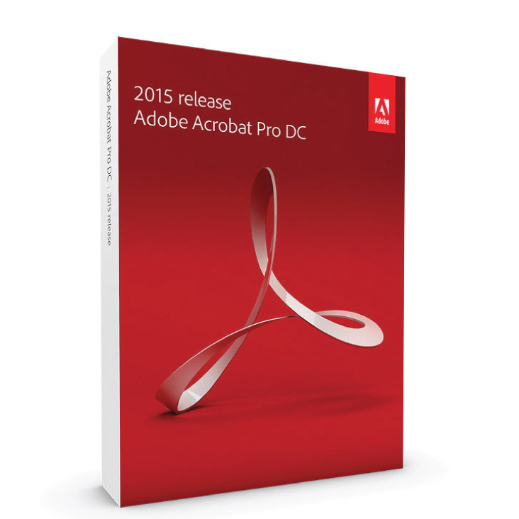 adobe acrobat Professional DC Retail WIN