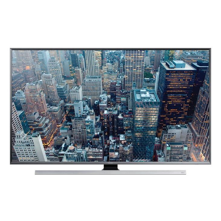 Samsung 65 inch Series 7 Ultra HD 4K LCD LED 3D Smart TV Ua65JU7000WXXY