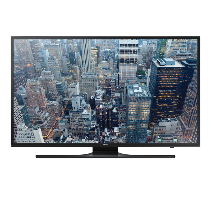 Samsung 75 inch Series 6 Ultra HD 4K LCD LED Smart TV Ua75JU6400WXXY