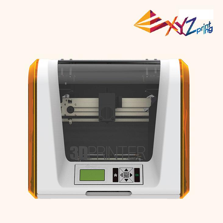 XYZprinting Da Vinci JNR 1.0 3D Printer