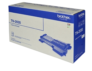 new brother tn 2030 toner cartridge for hl 2130 ebay. Black Bedroom Furniture Sets. Home Design Ideas