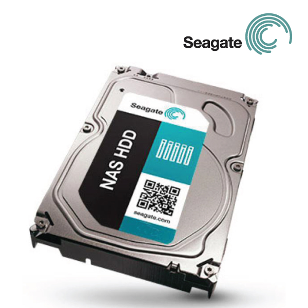 Seagate ST2000VN000 NAS HD 2TB 3.5 SATAII 64MB