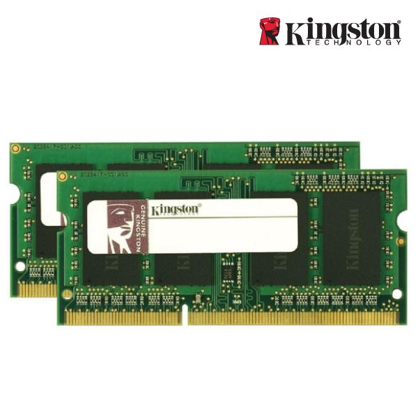 Kingston apple ram ddr4 16gb 1x16gb 2400 mhz so dimm