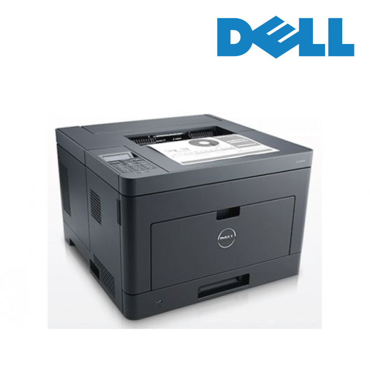 DELL S2810DN Smart Laser Printer up to 35 ppm