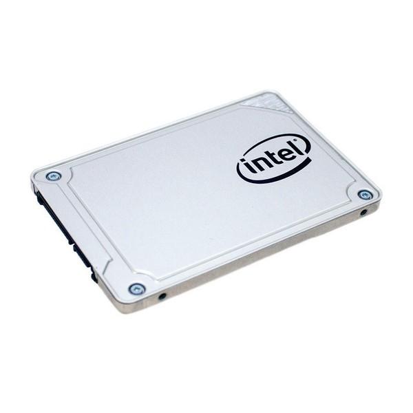 Intel 540s SSD -Especificações de até 1 tb de armazenamento